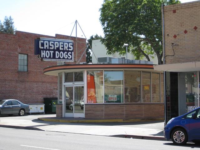 Caspers Hot Dog Franchise