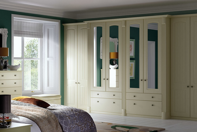 Photo for Fitted bedroom furniture 0 finance