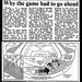 29th May 1985 - Heysel Stadium
