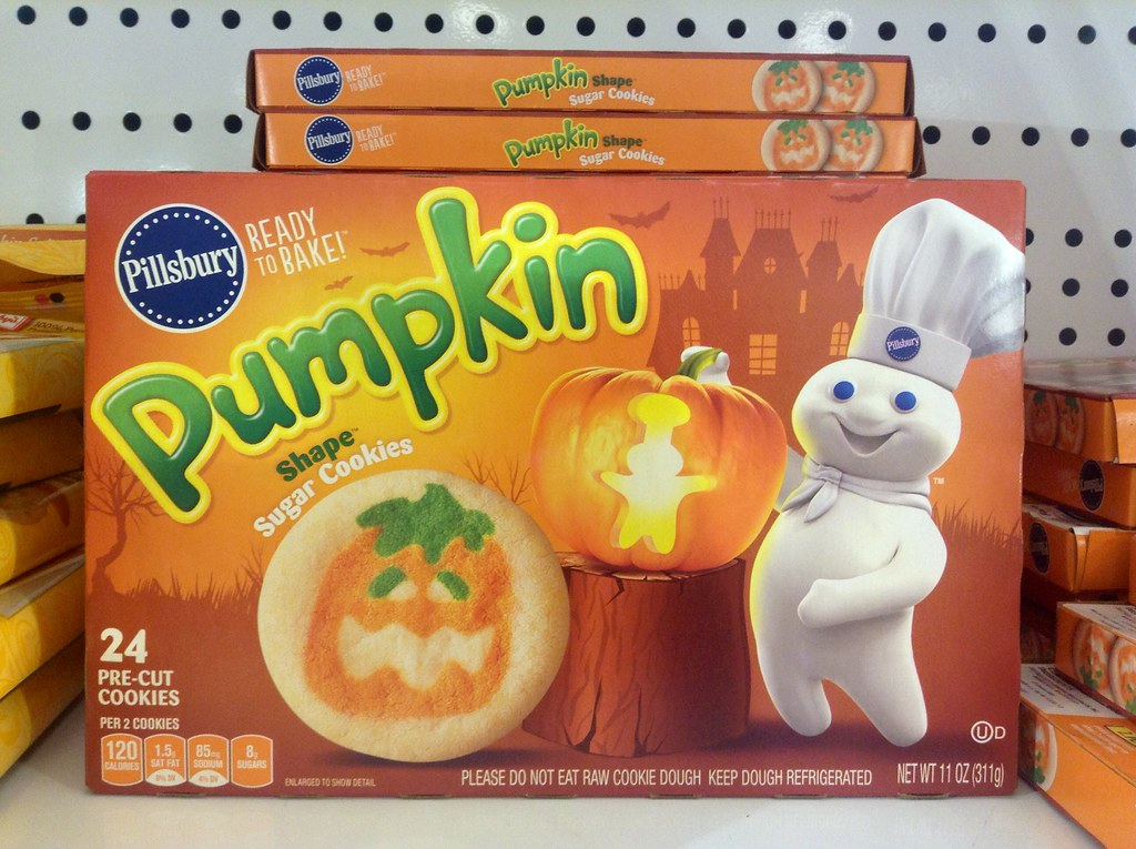 Pillsbury Halloween Cake Mix Directions
