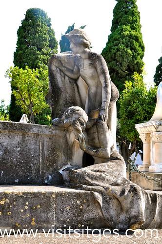 Actividades Cementerios Sitges