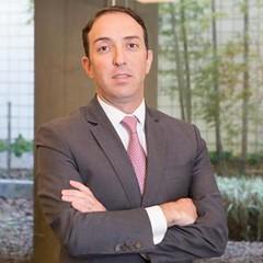 Álvaro Pimentel, Corpbanca