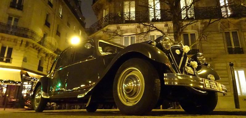Vue dans la rue: Citroën Traction familiale - Paris, île de la Cité, déc 2016 30929812583_ca9feb8d52_c