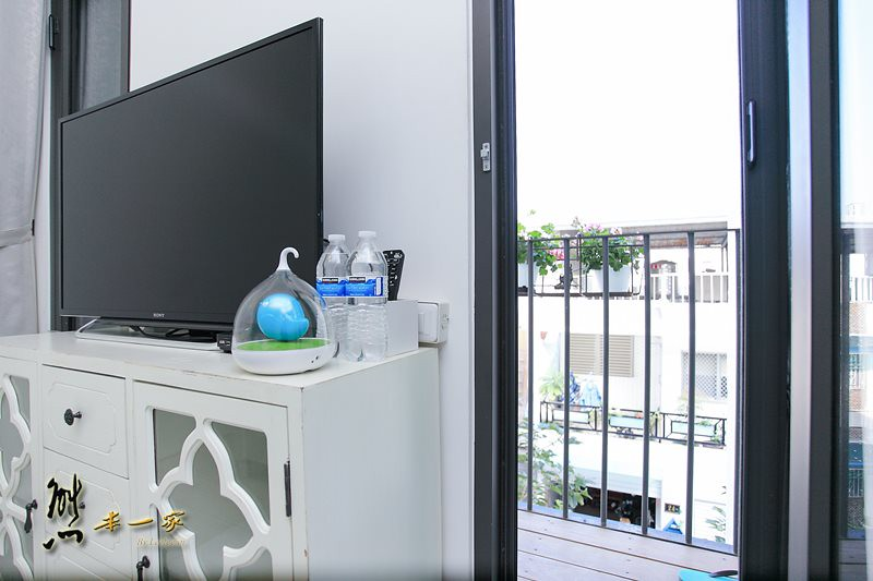 台南鳥居民宿|台南安平運河住宿|北歐鄉村風格裝潢|平價高質感四人家庭房包棟|近安平老街 運河 西湖公園
