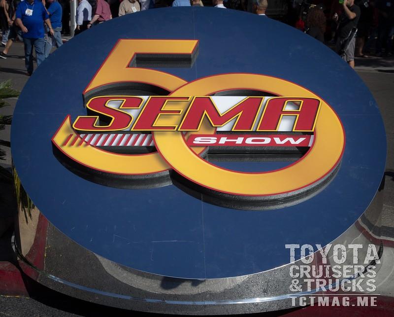 SEMA Show 2016 Full Coverage