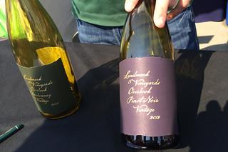Sonoma at the Work - Landmark Vineyards