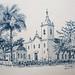 auction sketch, Paraty