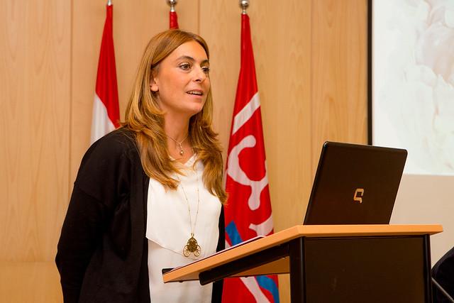 Entrega de premios RSEQuímica y Suschem