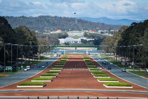 Canberra Parade