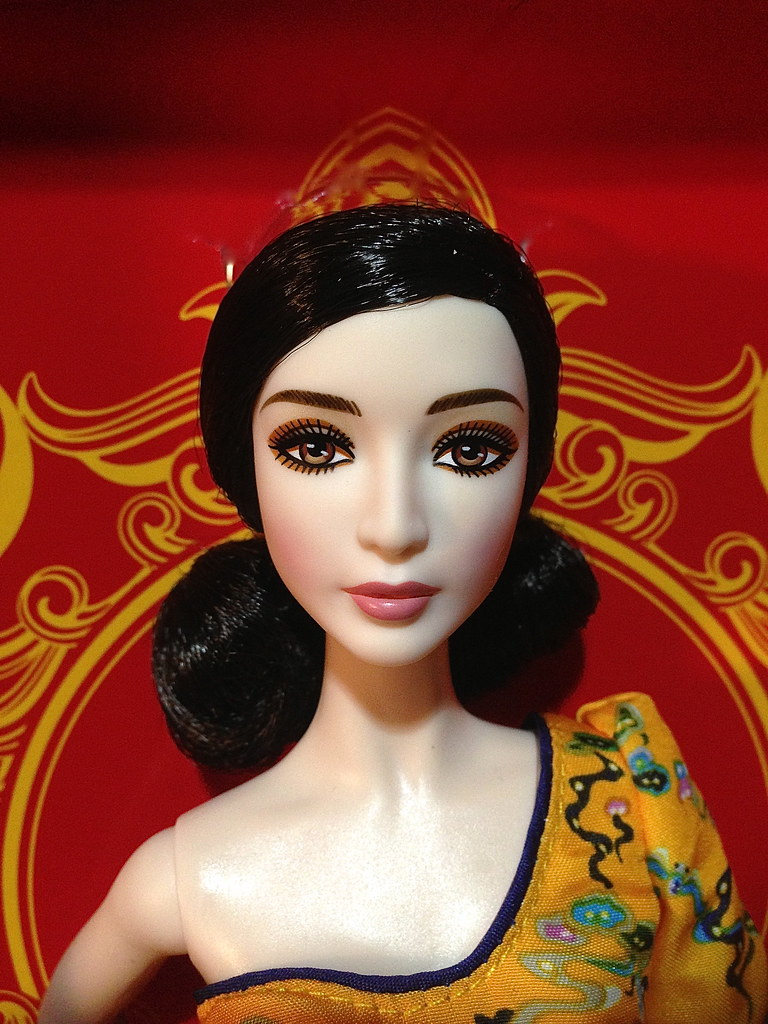 Beautiful barbie | Etsy