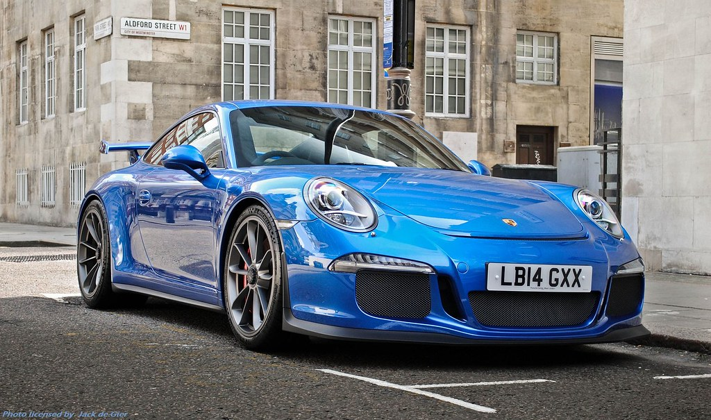 porsche 991 gt3 back in london again for my 2014 photoset flickr. Black Bedroom Furniture Sets. Home Design Ideas