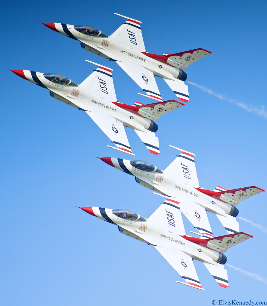 us air force thunderbirds wallpaper