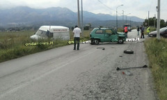 incidente teggiano
