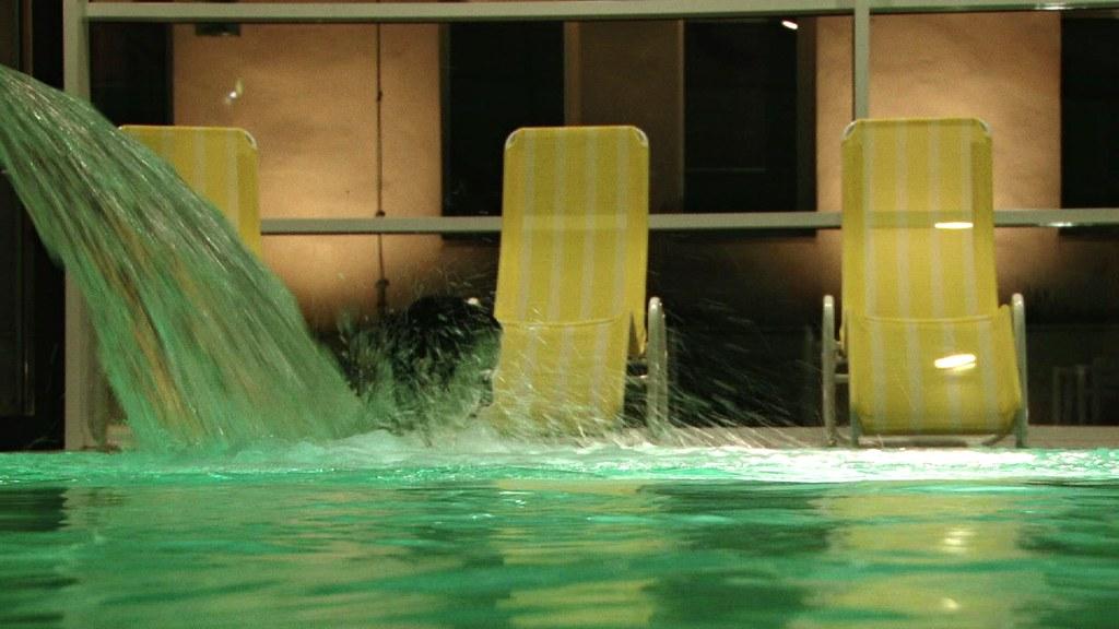 poolbereich im kloster arenberg in koblenz am rhein flickr. Black Bedroom Furniture Sets. Home Design Ideas