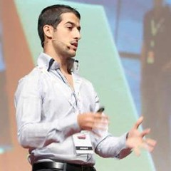 Ouali Benmeziane CEO Webcongress