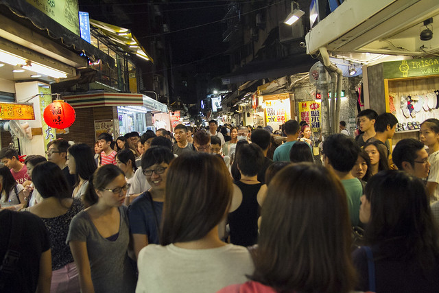 My 12 favorite places to eat in Shida Night Market (plus 12 honorable mentions)