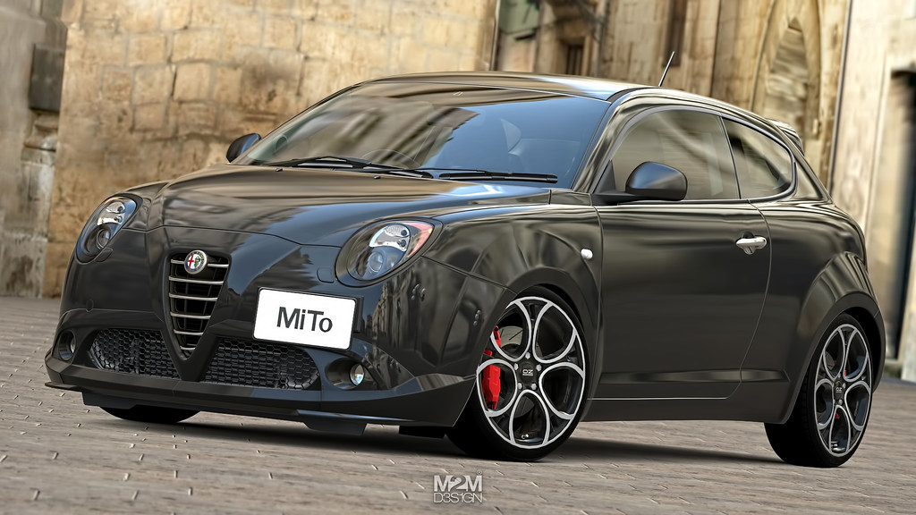 alfa romeo mito 1 4 t sport 39 09 location siracusa day c flickr. Black Bedroom Furniture Sets. Home Design Ideas