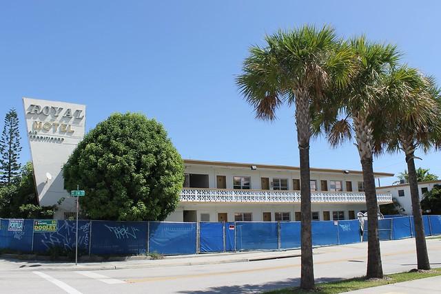Hotel Motel Miami Florida