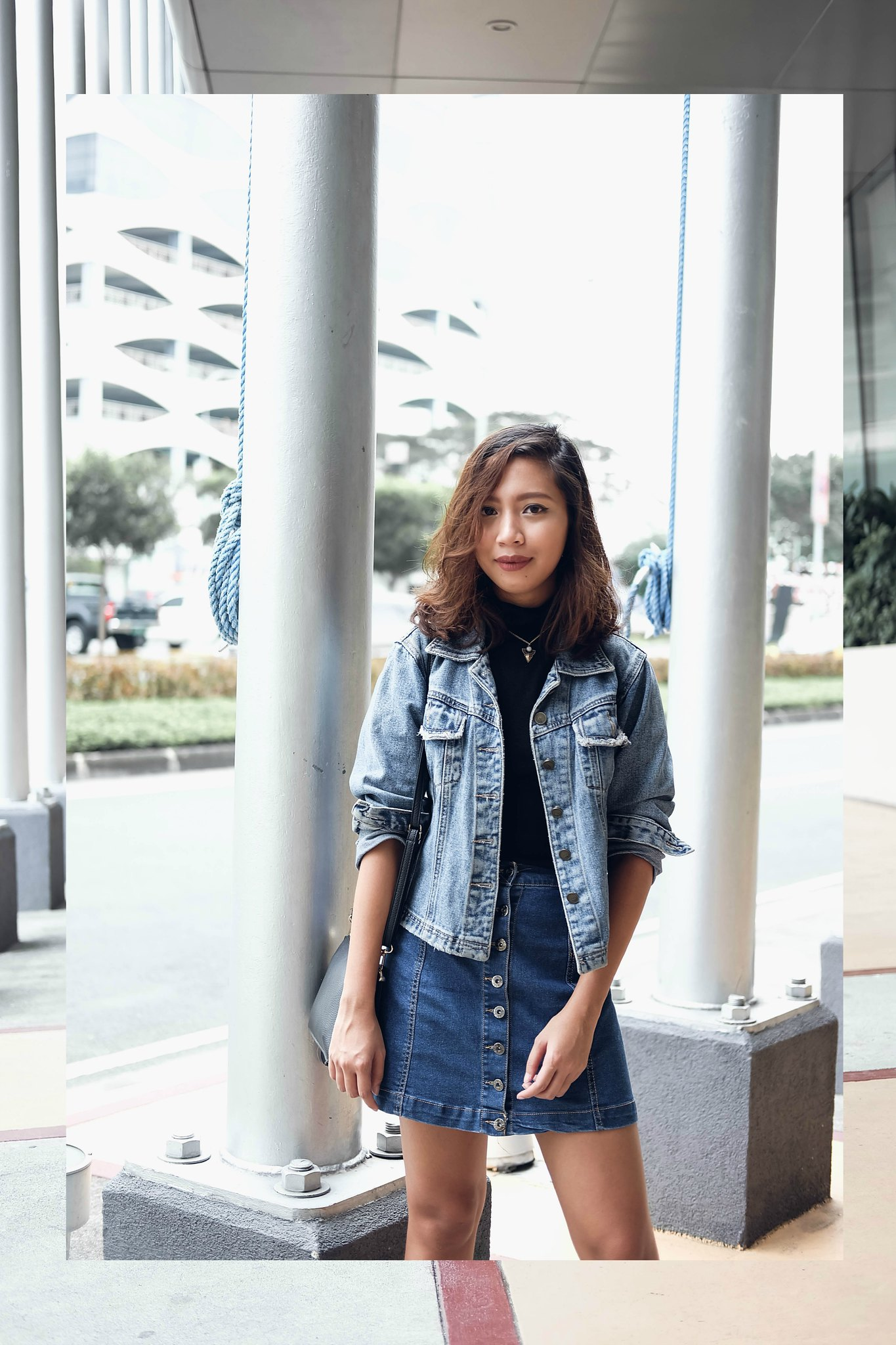 denim on denim style, denim