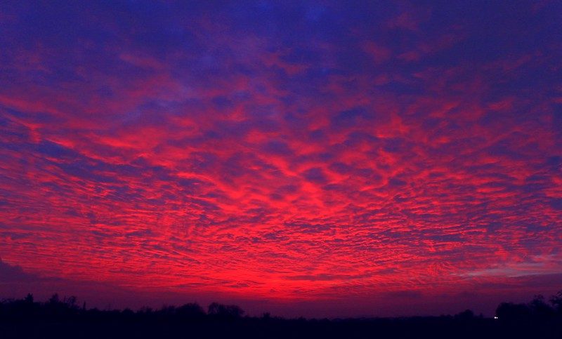 Sonnenuntergang bei Heilbronn 31489116305_c7361fbe4c_c