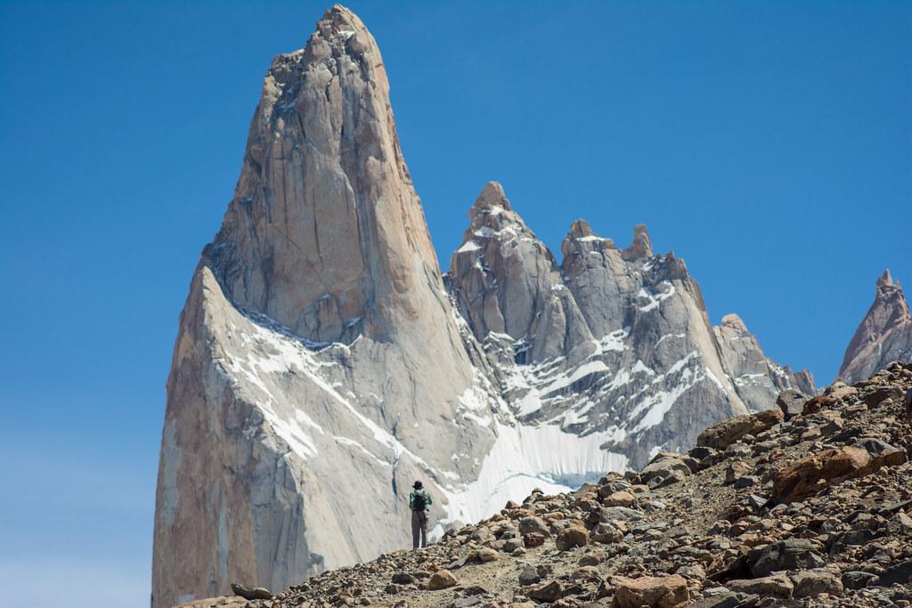 Mt. Poincenot