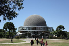 Get knowledge of outside our planet The Galileo Galilei Planetarium - Things to do in Buenos Aires