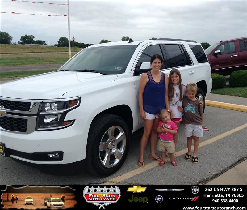 Four Stars Auto Ranch >> #HappyBirthday to Kevin & Julie Murphy from Dewayne Aylor … | Flickr