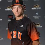 Bryant Jameus, WolfPack Baseball