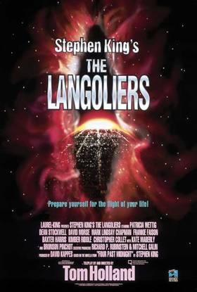 Langolieriai / The Langoliers (1995)