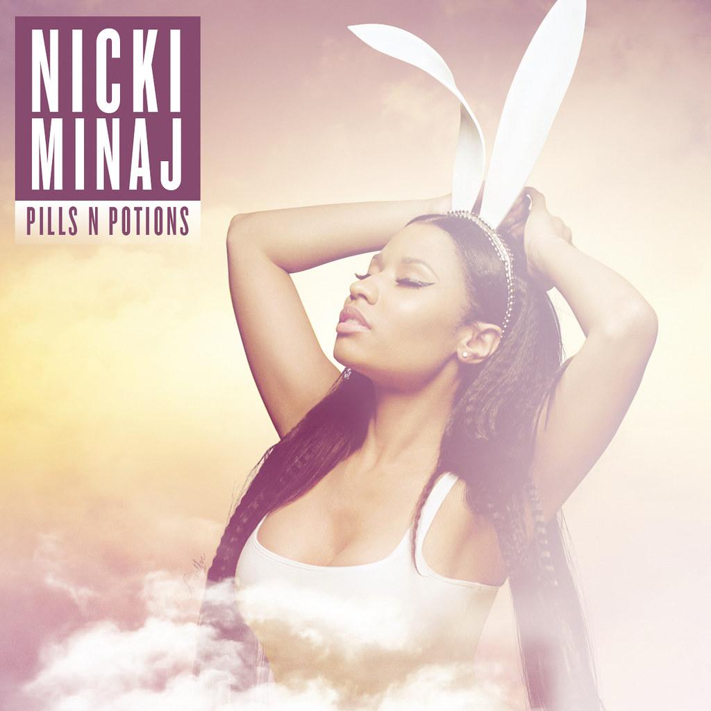 Nicki Minaj - Pills N