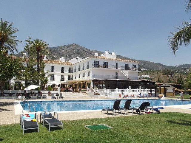 Hotels Near Malaga Airport With Free Shuttle Service