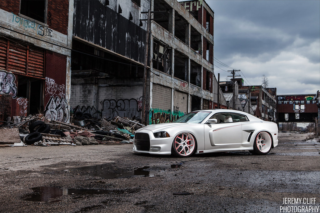 2 Door Widebody Dodge Charger 2 Door Widebody Dodge