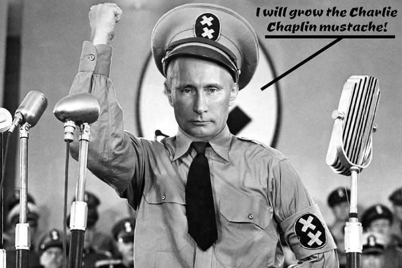 Top Secret CIA Analysis On The Putin Threat