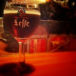 Leffe Radieuse (8.2% de alcohol) [Nº 148]