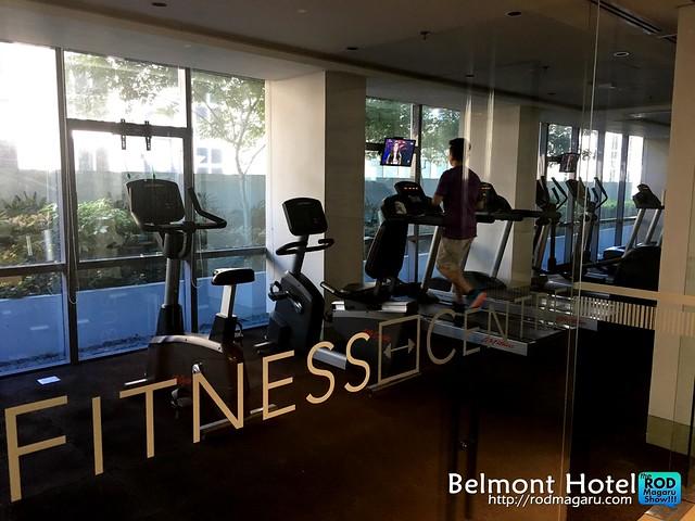 Belmont Hotel001