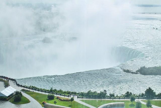 Marriott Hotel Niagara Falls Deals