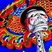 Cabo skull