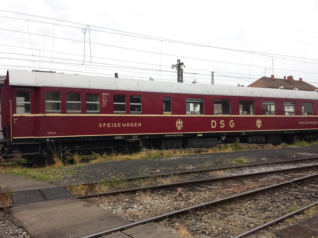 DSG WR4ü[e]-28 Nr. 1029 (1. Lieferserie), BEM Nördlingen 6/2014