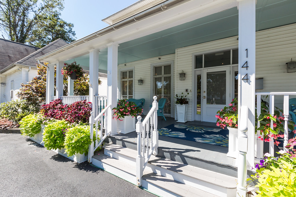 Front Porch Bel Air Assisted Living We Just Renovated