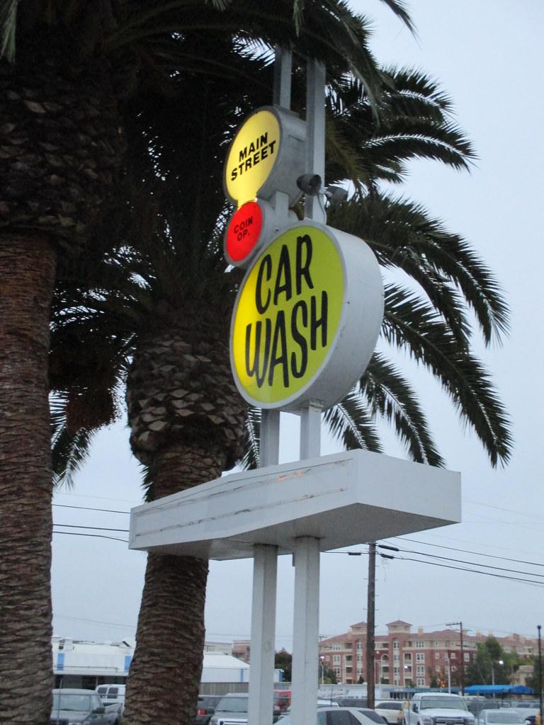 Self Serve Car Wash Flagstaff