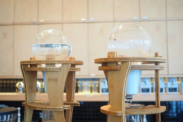 Porto Cafe | Cambie Street, Fairview Slopes