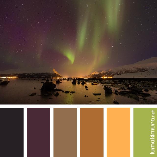 Aurora Boreal #5