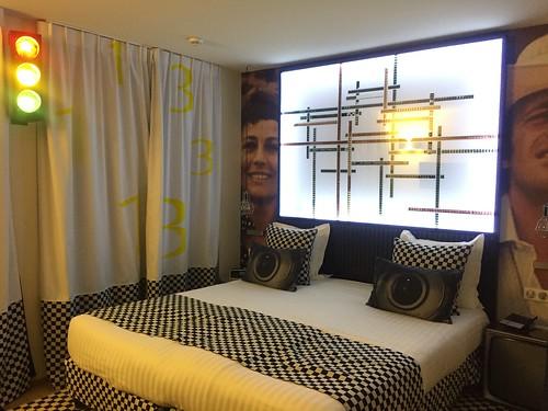 Hotel Le 123 Sebastopol - Astotel Room