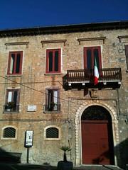 Palazzo Baronale Picinni Leopardi
