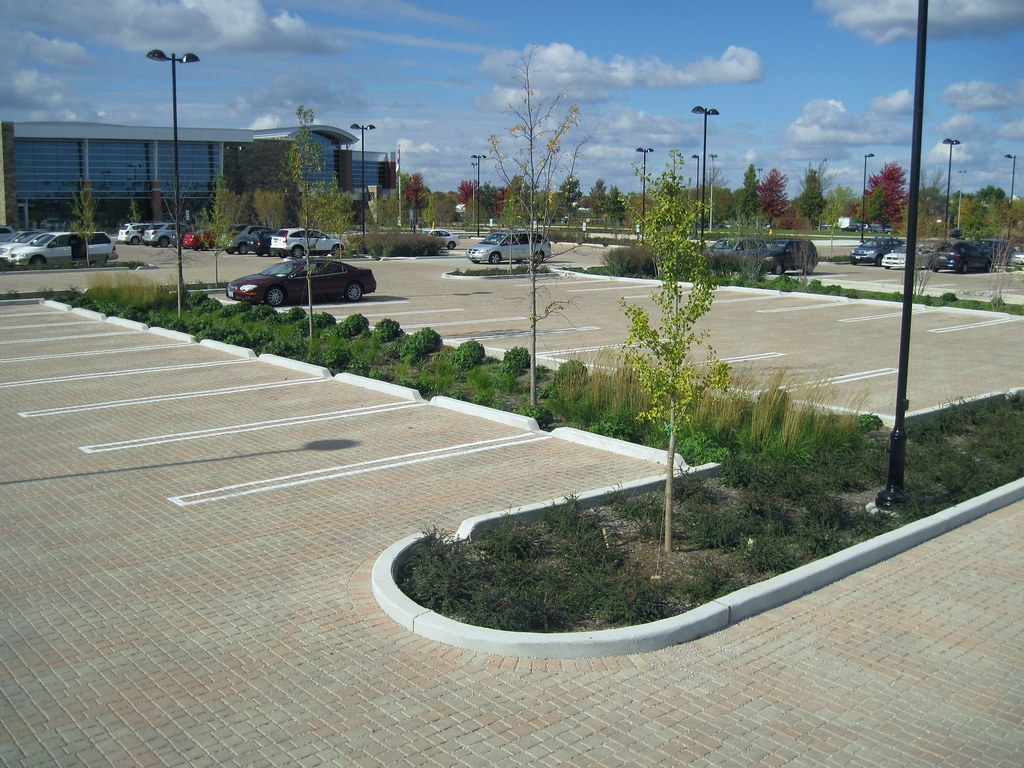 Carol Stream Il >> Conservation Design Forum Project: Fountain View Recreatio ...