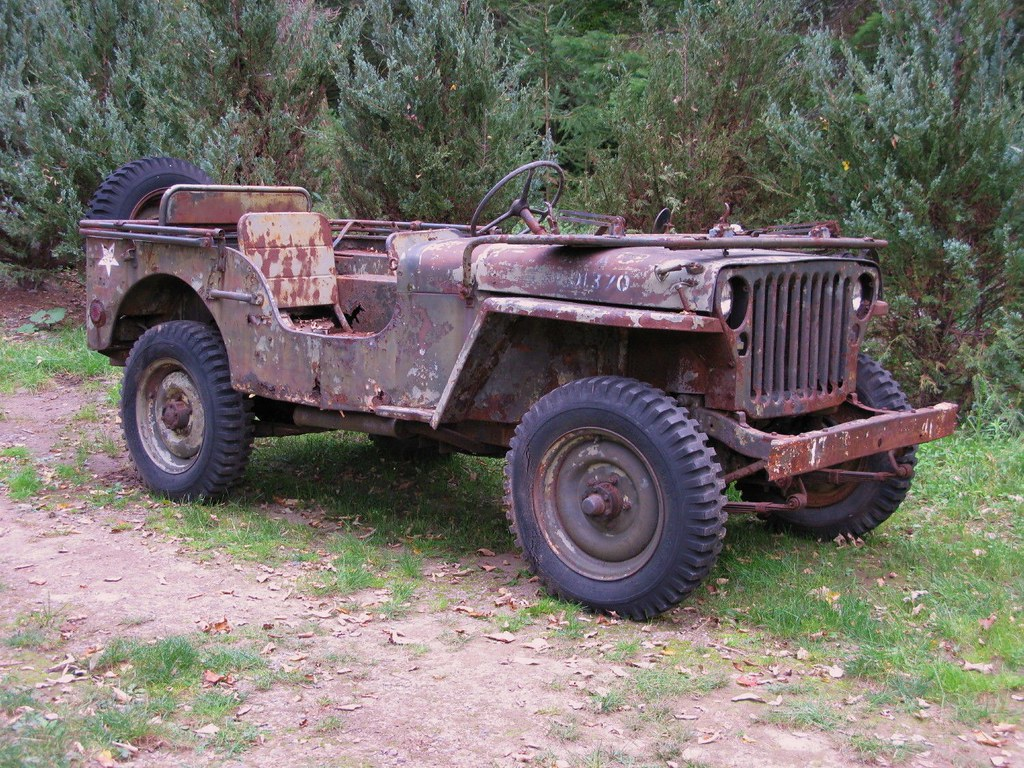 willys mb another jeep for sale on ebay mid wwii willys m flickr. Black Bedroom Furniture Sets. Home Design Ideas