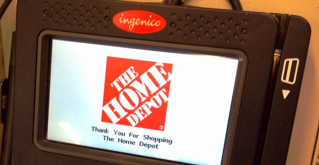 Home Depot Credit Card New Customer Offers