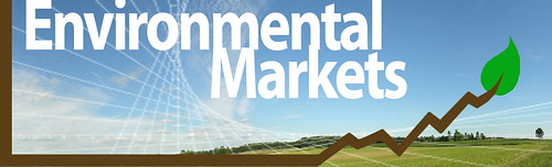 Environmental Markets graphic