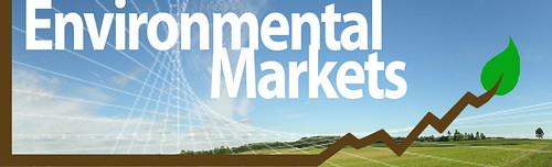 Environmental Markets graphic