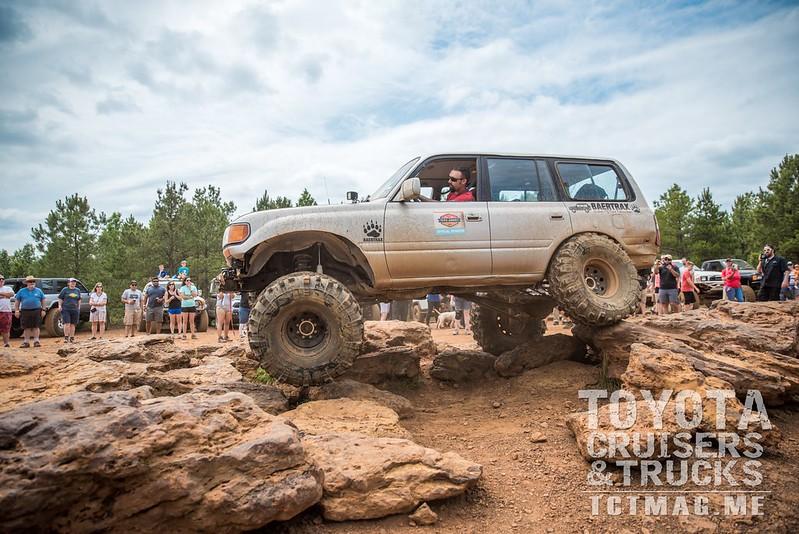 2016 Lone Star Toyota Jamboree